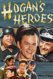 Hogan's Heroes Poster - TV Show Forum, Cast, Reviews