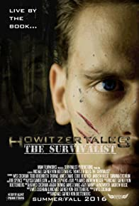 Primary photo for Howitzer Tales: The Survivalist