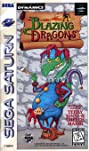 Blazing Dragons (1996) Poster