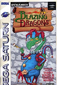 Primary photo for Blazing Dragons