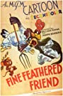 Fine Feathered Friend (1942) Poster