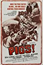 Pigs (1973) Poster