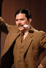 Luke Arnold in Why Not Choose Love: A Mary Pickford Manifesto