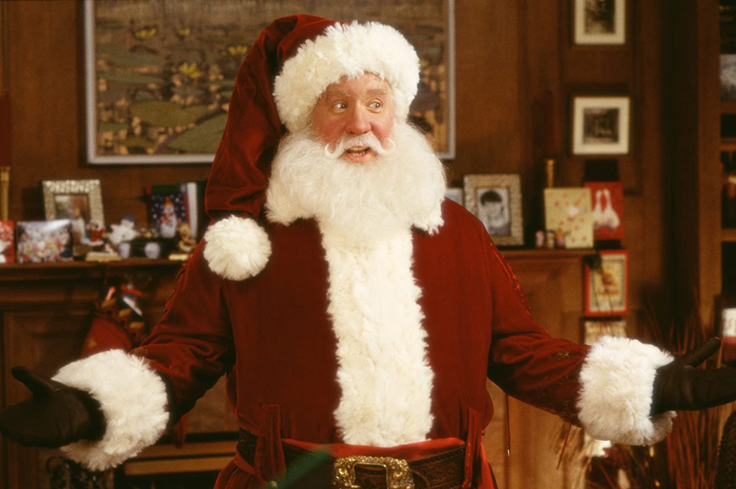 Top 25 Highest-Grossing Christmas Movies