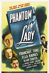 Primary photo for Phantom Lady