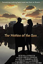 The Motion of the Sun Poster