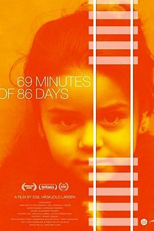 69 minutter av 86 dager
