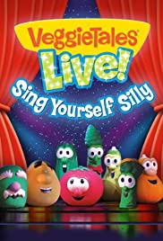 VeggieTales: Live! Sing Yourself Silly Poster
