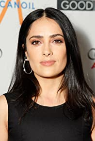 Primary photo for Salma Hayek