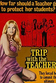 Trip with the Teacher Poster
