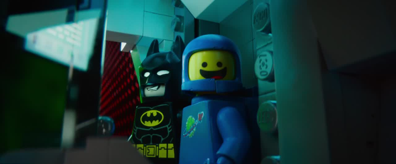 italian movie download The Lego Movie