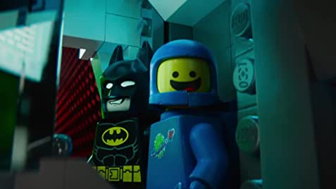 The Lego Movie 2014 Imdb