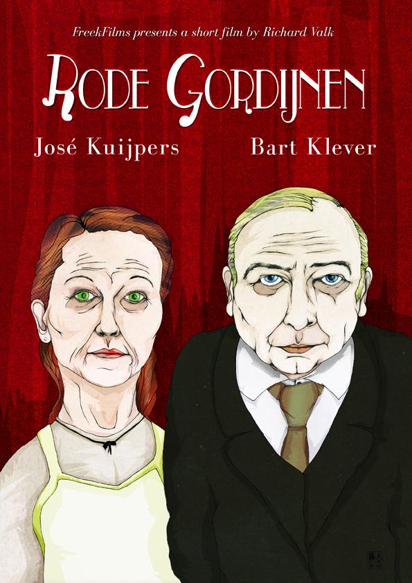 Rode Gordijnen (2013)