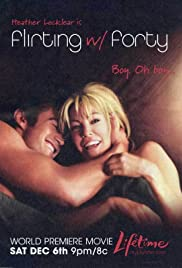 flirting with forty dvd cover full length 2016