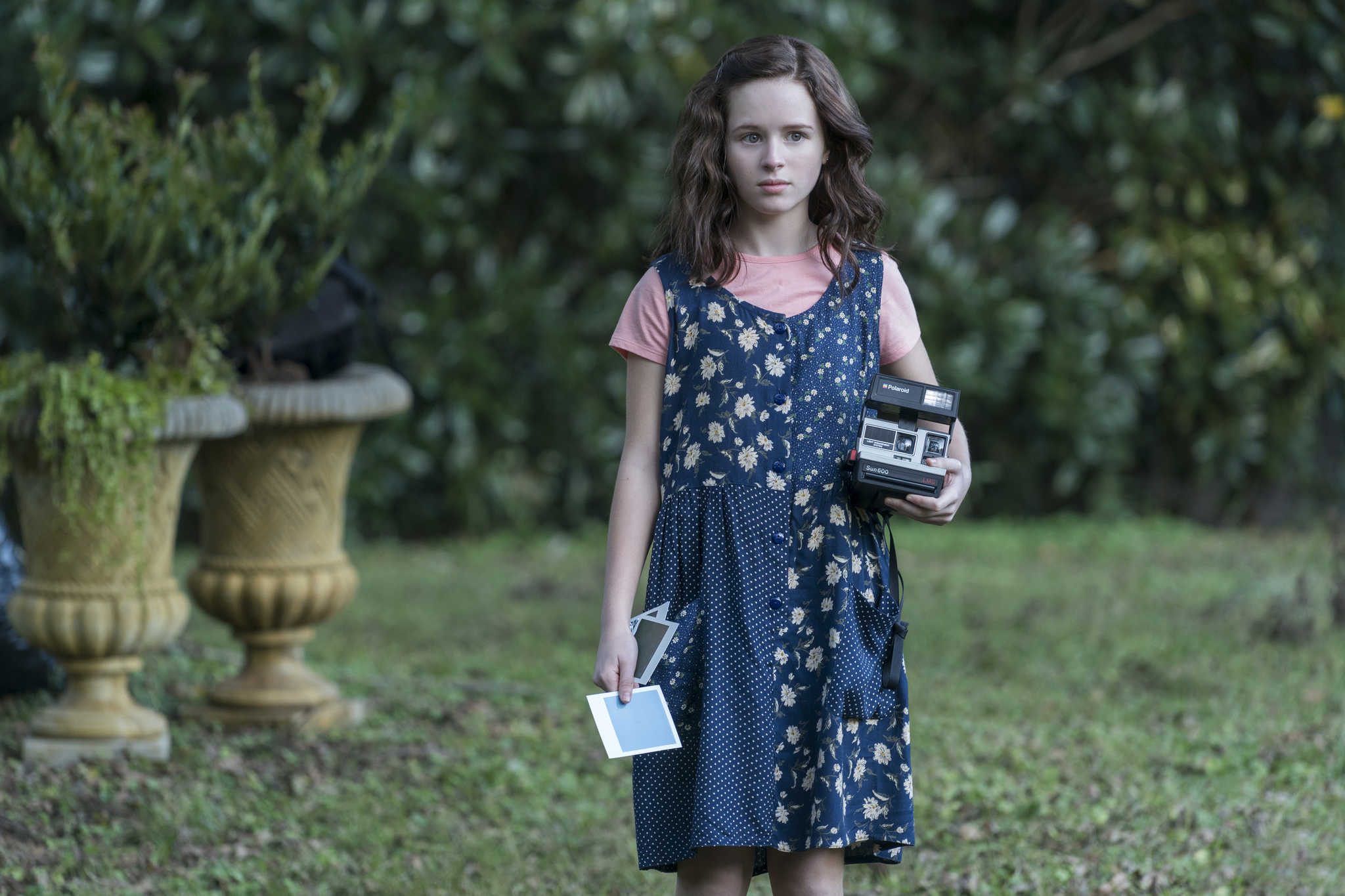 Lulu Wilson in The Haunting of Hill House (2018)