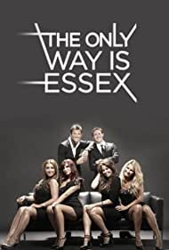 Amy Childs and Lauren Goodger in The Only Way Is Essex (2010)