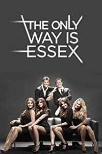 Movie downloads bittorrent The Only Way Is Essex: Episode #15.11  [mp4] [720x400] by Graham Proud