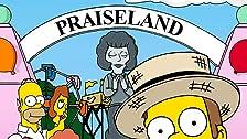 I'm Goin' to Praiseland