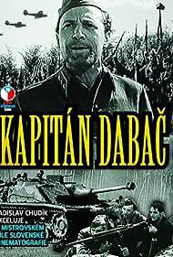 Ladislav Chudík in Kapitán Dabac (1959)