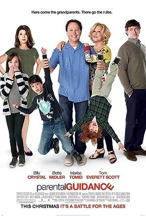 Permalink to Movie Parental Guidance (2012)