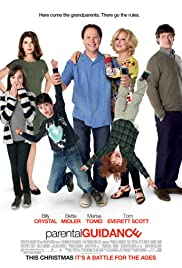 Parental Guidance (2012) 720p