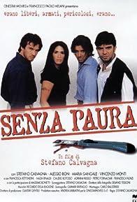 Primary photo for Senza paura