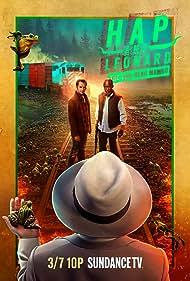 Hap and Leonard (2016)
