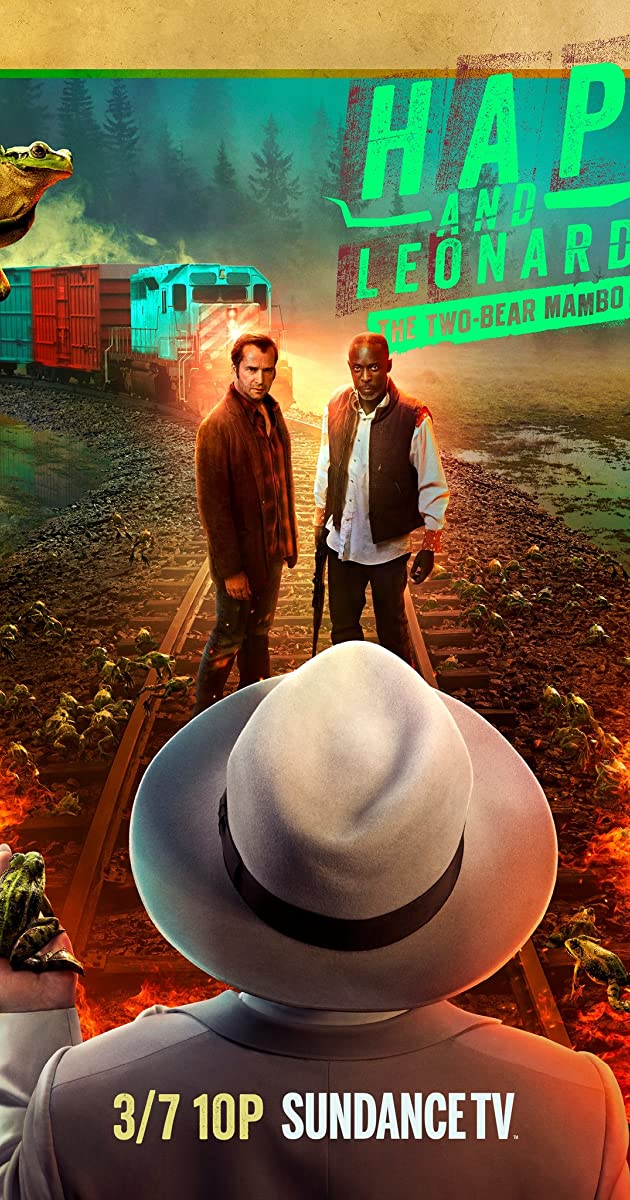 Hap and Leonard (TV Series 2016– ) - Full Cast & Crew - IMDb