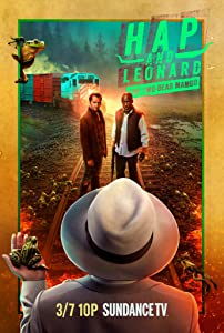 New imovie download Hap and Leonard USA [420p]