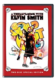Kevin Smith: Sold Out - A Threevening with Kevin Smith(2008) Poster - Movie Forum, Cast, Reviews