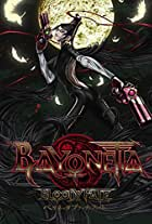 Bayonetta: Bloody Fate - Beyonetta buraddi feito