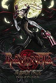 Bayonetta: Bloody Fate - Beyonetta buraddi feito (2013)