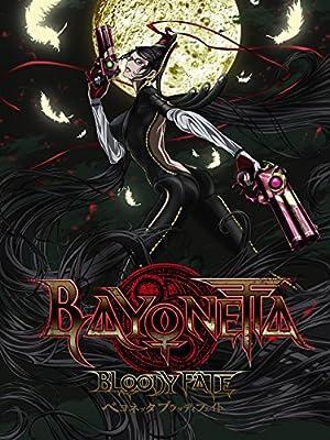 Where to stream Bayonetta: Bloody Fate - Beyonetta buraddi feito