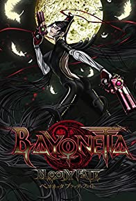 Primary photo for Bayonetta: Bloody Fate