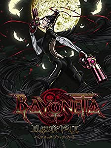 Watchfree hollywood movies Bayonetta: Bloody Fate [1280x960]