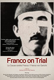Franco on Trial: The Spanish Nuremberg? Poster