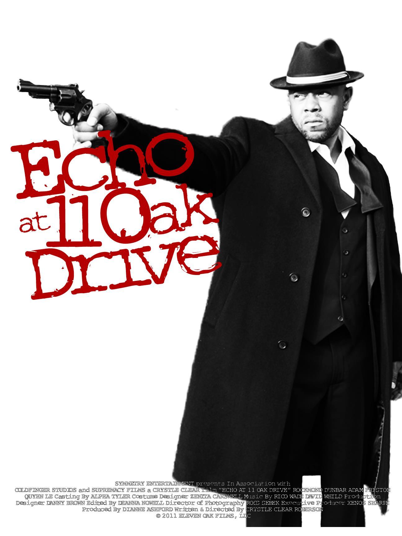 Echo at 11 Oak Drive (2012)