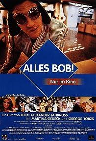 Primary photo for Alles Bob!
