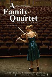 A Family Quartet Poster