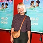 Sia at an event for Hello I Must Be Going (2012)