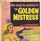 Rosemarie Stack in The Golden Mistress (1954)