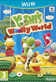 Yoshi's Woolly World (2015) Poster - Movie Forum, Cast, Reviews