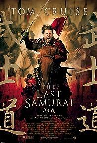 Primary photo for The Last Samurai