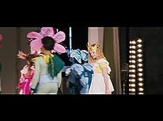 Phoebe in Wonderland: