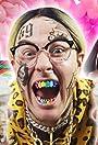 6ix9ine, Nicki Minaj, Murda Beatz: FEFE Parody