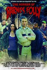 The Horror of Barnes Folly (2011)
