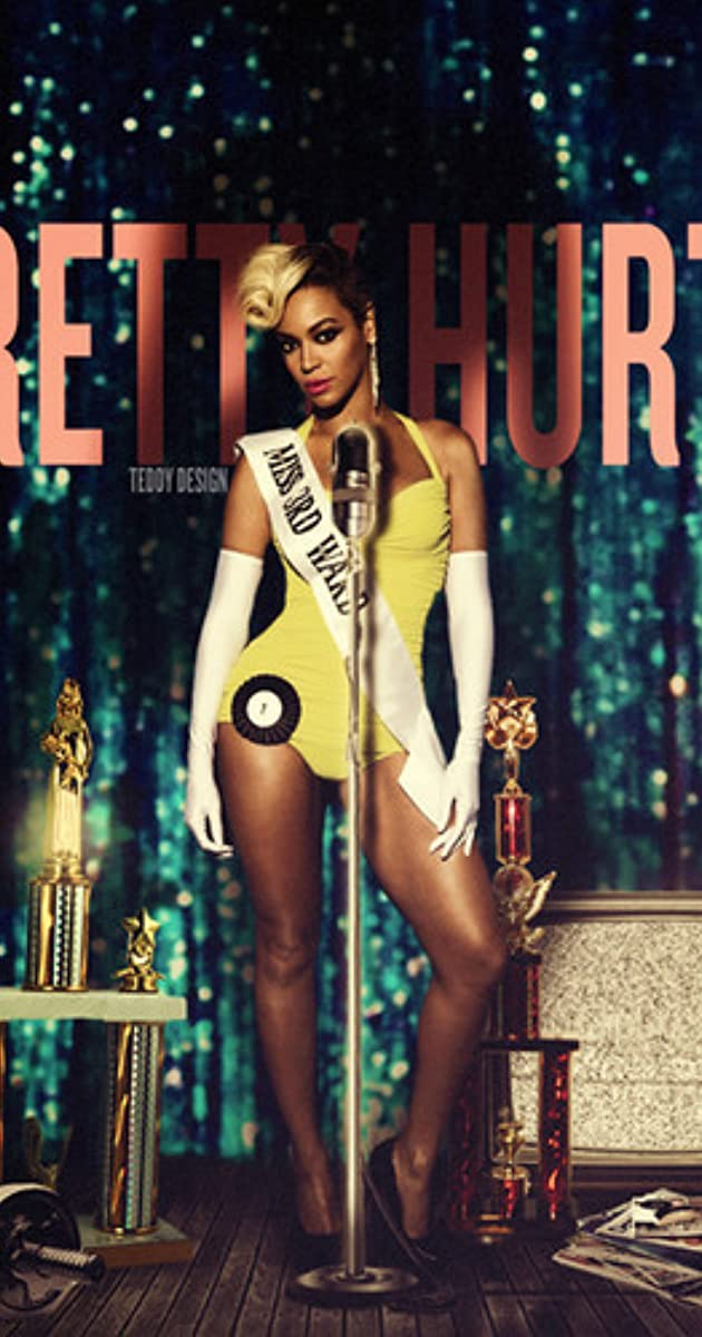 Beyoncé Pretty Hurts Video 2013 Imdb