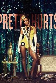 Beyoncé: Pretty Hurts Poster