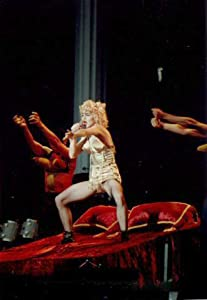 Spanish website for watching movies Madonna: Like a Virgin, Truth or Dare Version [1080pixel]