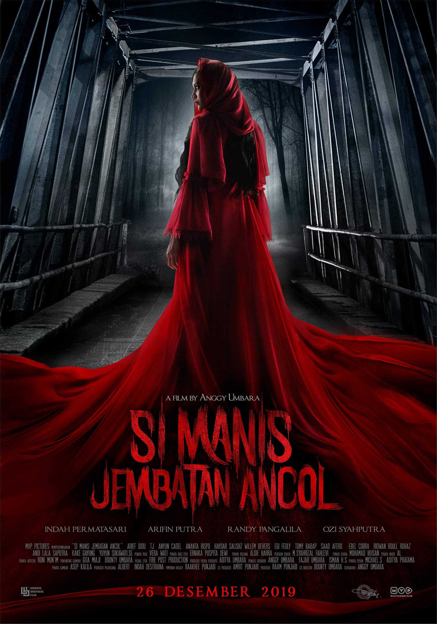 film horor indonesia
